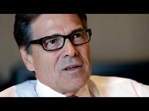 Papantonio: Rick Perry's Border Control Blunder