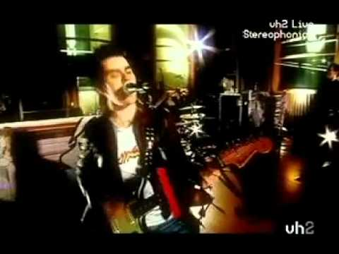 Stereophonics - Looks Like Chaplin