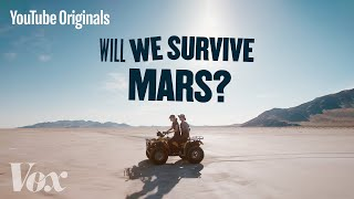 Will We Survive Mars? - Glad You Asked S1 (E1)