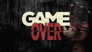 Game Over| Easter | Nate Drye 10:45