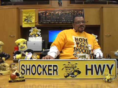 Wichita Mayor Carl Brewer Makes Friendly Wager With Louisville Mayor