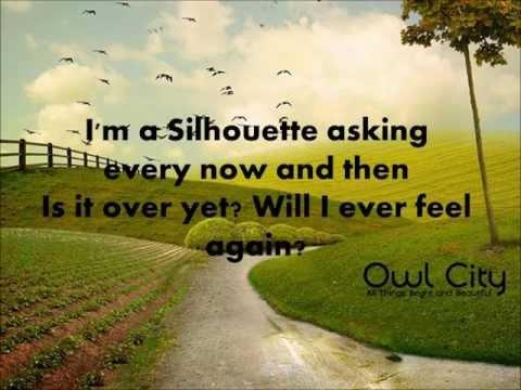 Owl City - Silhouette