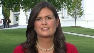 Huckabee Sanders: Stephen Miller put Jim Acosta in his place