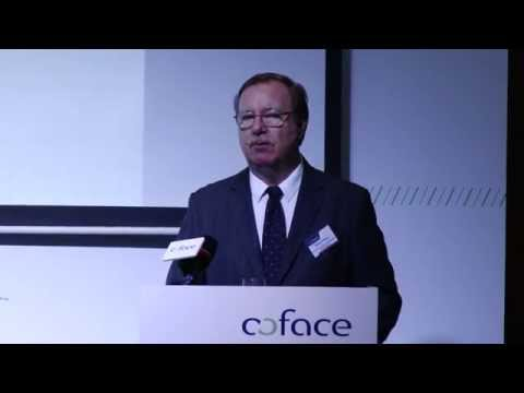 US & Europe: Developed Economies - Where Next? - David O'REAR, HKGCC