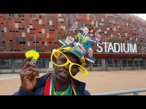 Kaizer Chiefs Loyal supporter Saddam Maake on the state of the Team.