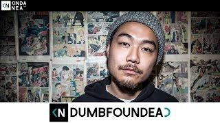 DUMBFOUNDEAD - GANGHIS KHAN