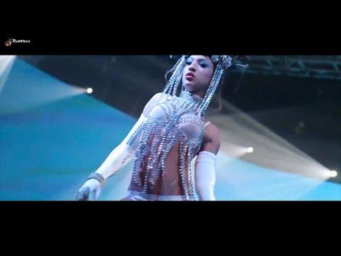 Yeke Yeke Dance - Mikro, Mory Kante, Punch Exciters(DJ Nejtrino vs DJ Baur Funky Boot)