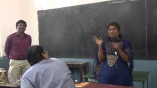 Rosemary 1991 batch Part 9 (Mathumathi)