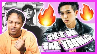 Sik-K (식케이) - 랑데뷰 (Rendezvous) MV REACTION! I Love This Dudes Style!