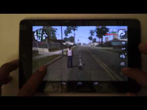 Trucos De Grand Theft Auto San Andreas Para Android // ROOT