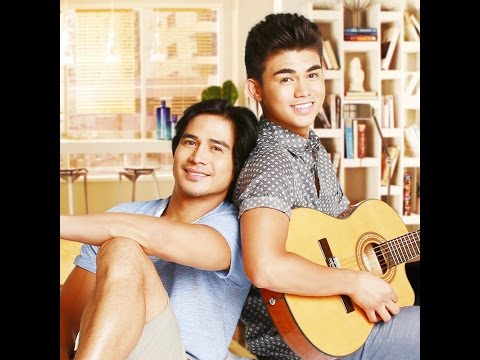 Piolo & Inigo Pascual - Brighter For You (Official Music Video)