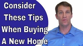 New Homes in Tampa - What You Need to Know About Buying a New Home
