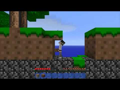 2D-Craft Mod 1.2.5 Minecraft Review and Tutorial