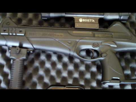 Beretta CX4 Storm Tactical Kit - AirgunsDirect Review