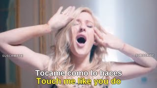 Download Lagu Ellie Goulding - Love Me Like You Do (Subtitulado Español - Lyrics English] Official Video Gratis STAFABAND