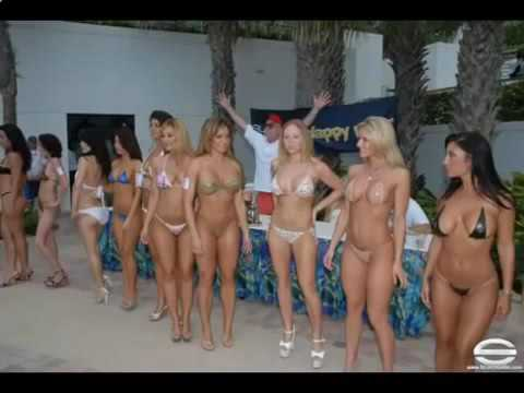 Miss Grandmother competition in Brazil !!! thumbnail