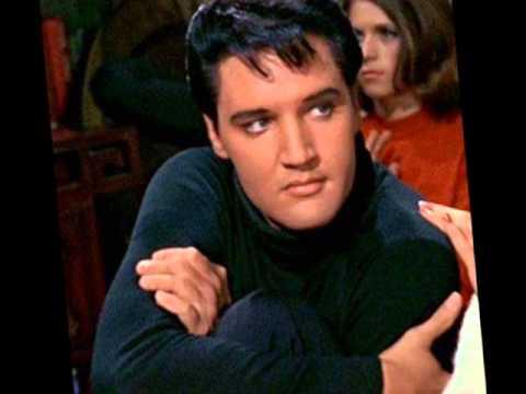Elvis Presley - It Hurts me