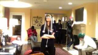 Harlem Shake - The Grimmie Version