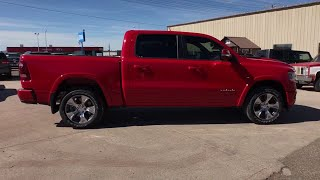 2019 Ram 1500 Great Falls, Helena, Havre and Lewistown, ID KN820512