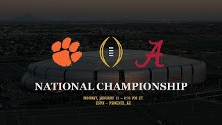 Download Silence the Doubters || 2016 College Football National Championship Hype Video || Clemson Football 3Gp Mp4