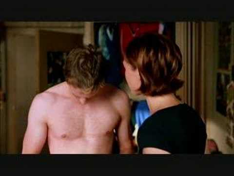 luke mably exam. Luke Mably SHIRTLESS