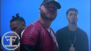 Farruko Ft. Anuel AA, Tempo, Bryant Myers Y Almighty - Ella Y Yo [Official Video]