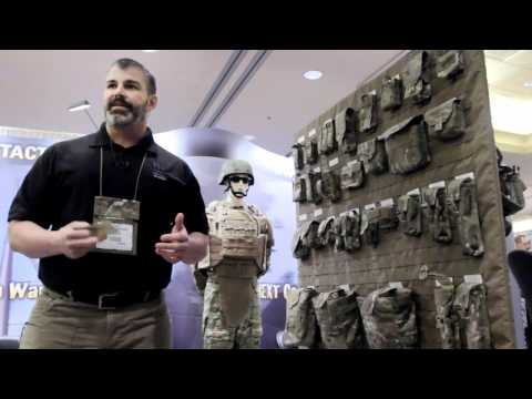 Tyr Tactical ShotShow 2011
