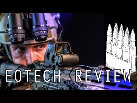 EOTech EXPS review: The redemption of EOTech