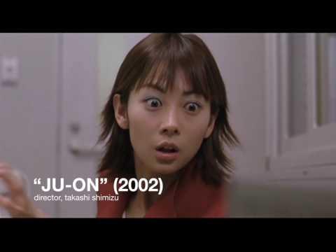 Japanese Horror Films - By Director Takashi Shimizu