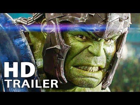 THOR 3: Ragnarok - Trailer (2017)