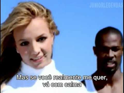 Britney Spears - Sometimes (Music Video) Legendado