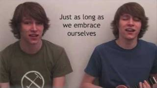 Watch Charlie Mcdonnell Duet With Myself video