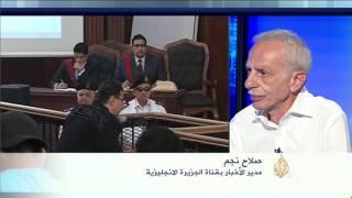 مصر تطلق سراح صحفي الجزيرة بيتر غريستي