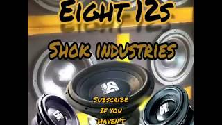 Shok Industries (Trinidad Car Audio)