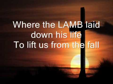 Chris Tomlin - Mighty Is The Power Of The Cross