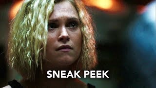 "The 100 5x09 Sneak Peek #2 ""Sic Semper Tyrannis"" (HD) Season 5 Episode 9 Sneak Peek #2"