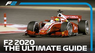 The Ultimate Guide... To Formula 2