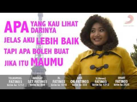 download lagu FATIN Jangan Kau Bohong S   Muhcklis gratis