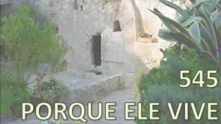 Vídeo 142 de Harpa Cristã