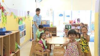 Ngôi trường đầu tiên của con em công nhân Đà Nẵng