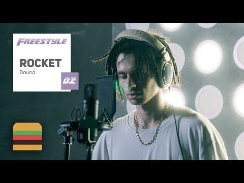 FFM Freestyle: Rocket | Фристайл под биты Playboi Carti, ЛИЛ МОРТИ, PHARAOH, FrozenGangBeatz