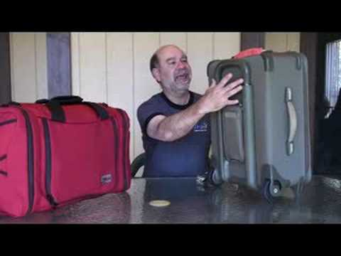 Luggage Review - First Look