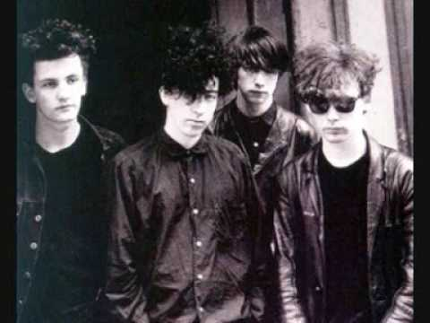 Jesus & Mary Chain - Easy Life, Easy Love