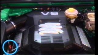 Manual Audi A4 b5