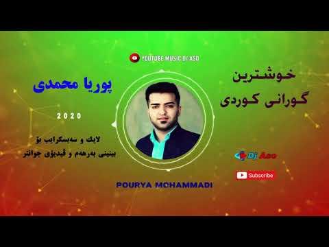 """#Pourya Mohammadi """"Zene Way Zene"""""""