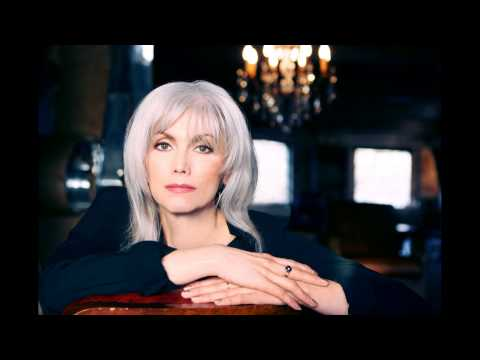 Emmylou Harris - Youre Supposed To Be Feeling Good