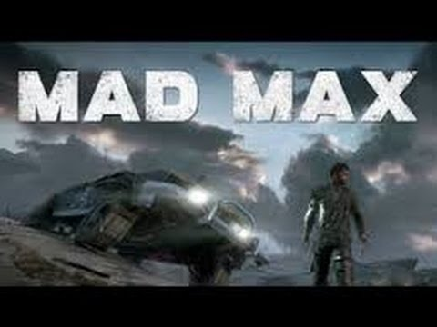 Mad Max нет запуска [ошибка 3dmgame. dll]