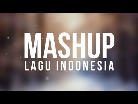 Mashup Lagu Indonesia - FK Bennhard ft Agus ALF (Lyric Video)