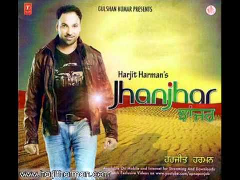 Harjit Harman s new song  Sansaar Album-Jhanjar(2012) - YouTube...