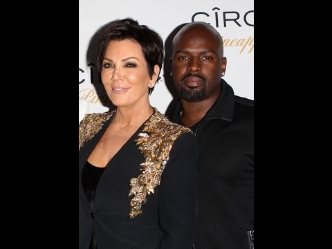 kris jenner dating black